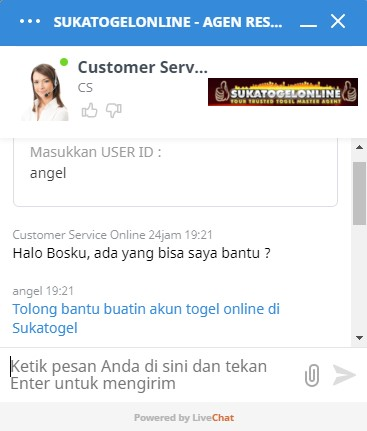 chat live chat sukatogel
